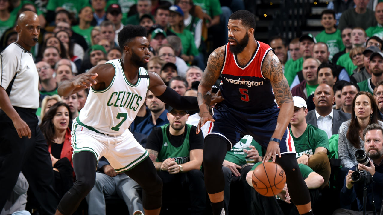 Washington Wizards Forward Markieff Morris to Undergo Sports Hernia Surgery