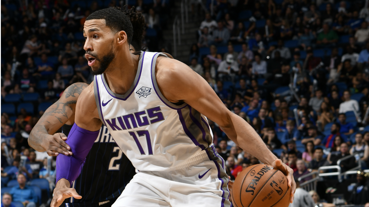 Temple scores 34 to lead Kings past Magic
