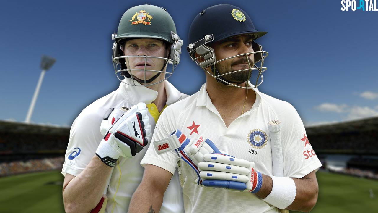 Cricket. Australia v India preview.