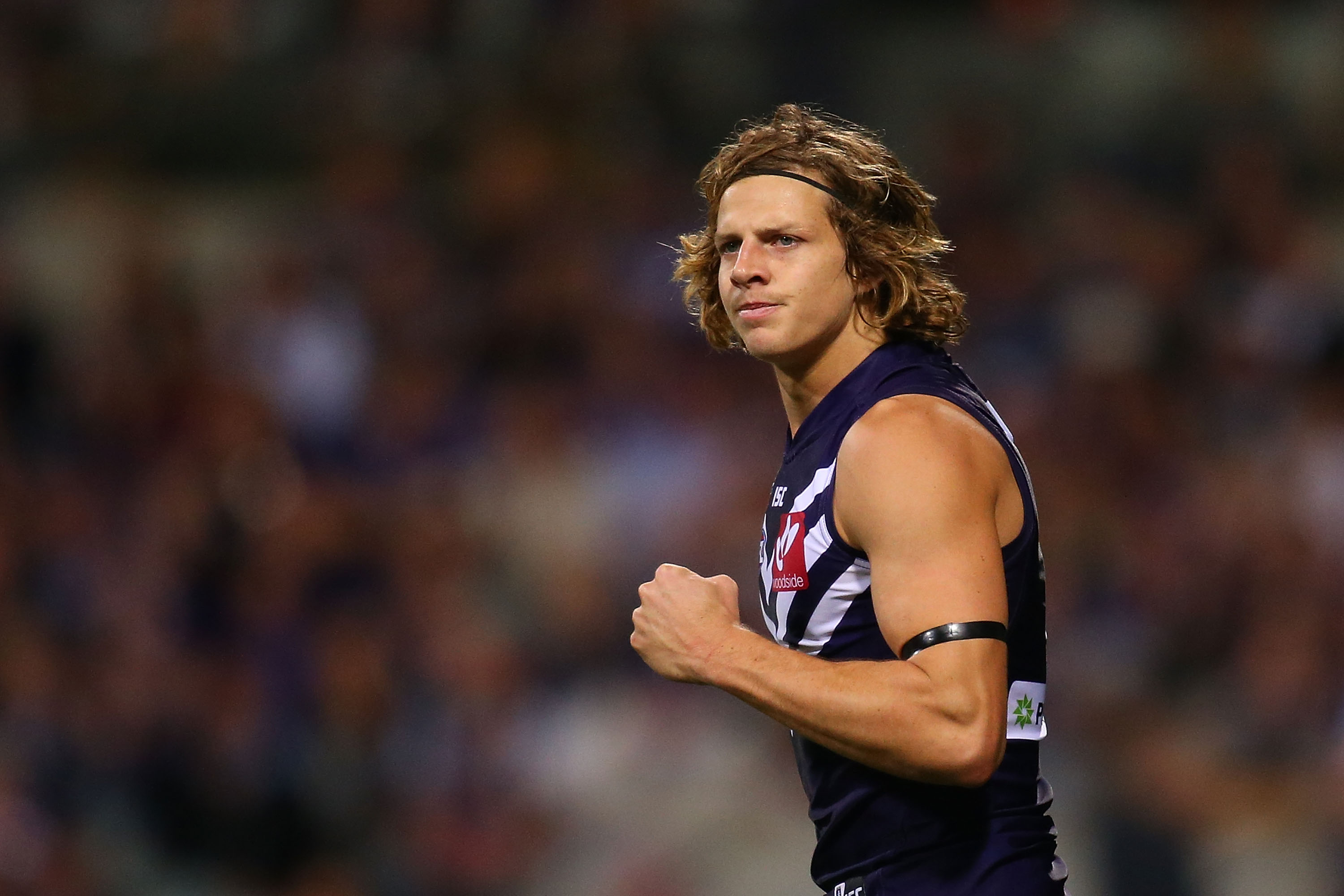 Nat Fyfe S Extraordinary Asking Price To Leave Fremantle