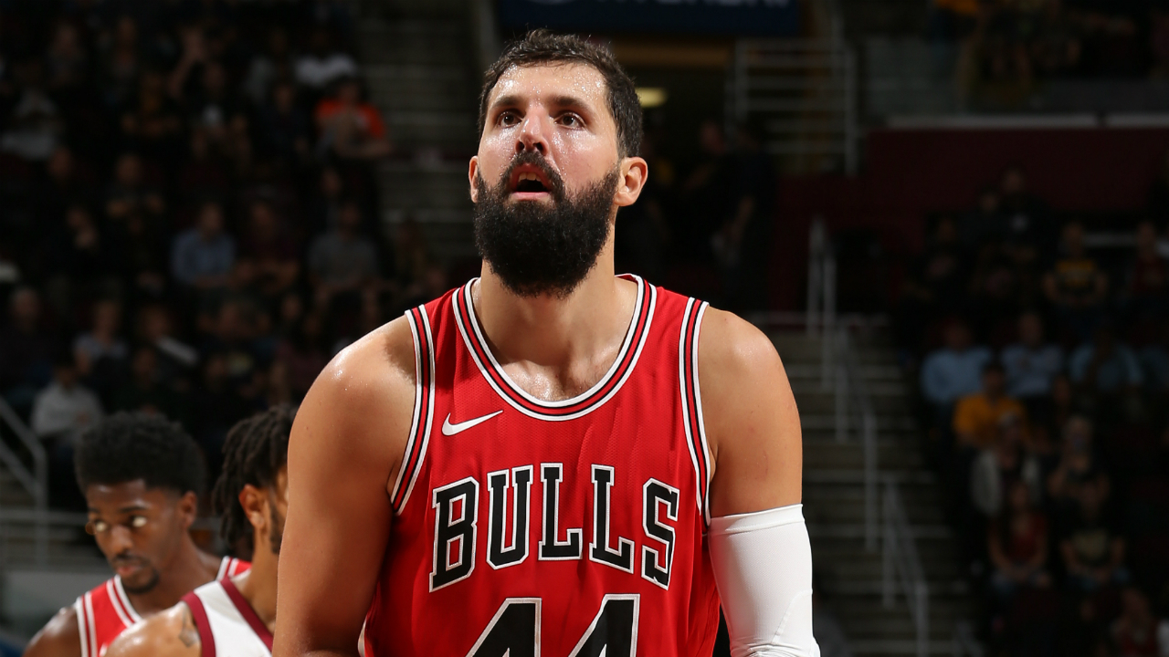 Niko Mirotic and Zach LaVine's next rehab assignment? The Windy City Bulls