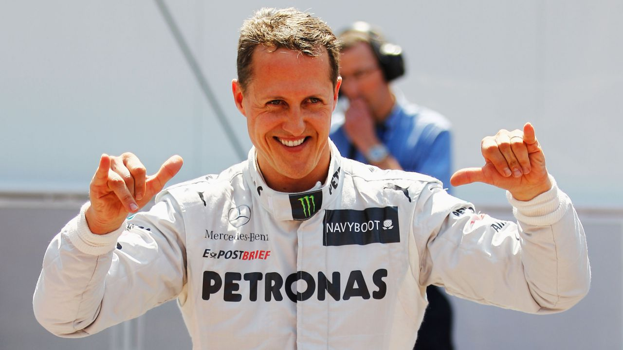 Schumacher 'cannot walk' says lawyer as court case begins
