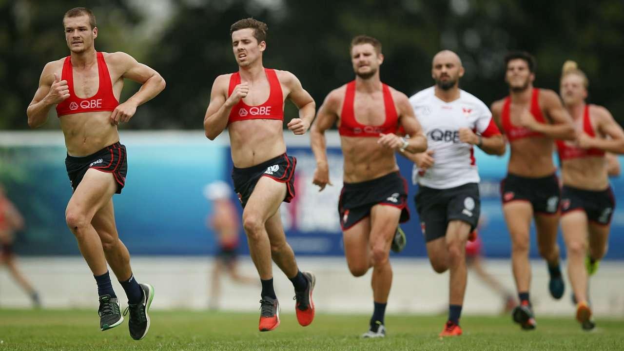 Afl List Preview Sydney Swans