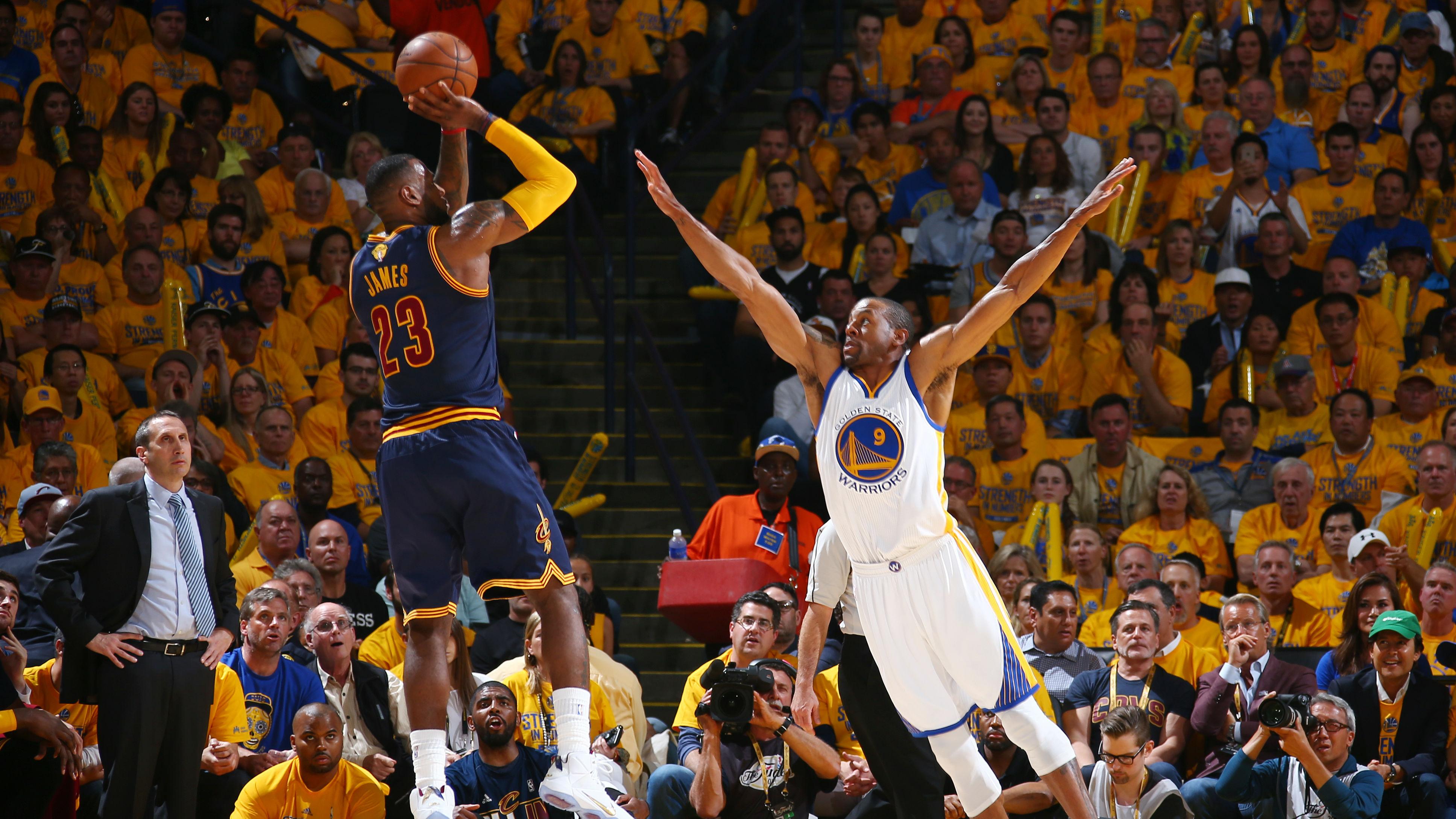 Nba Finals Game 4 Individual Stats | Basketball Scores