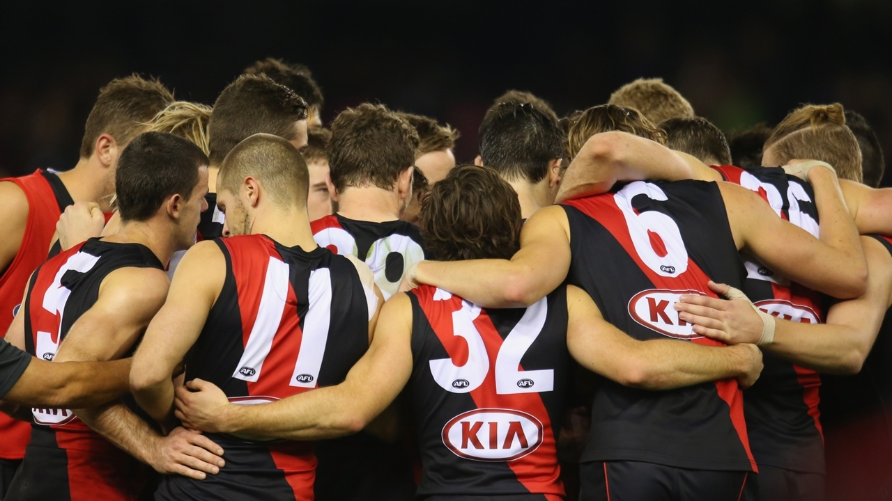 Bombers Players Reportedly Have Cars Stolen Afl Sporting News