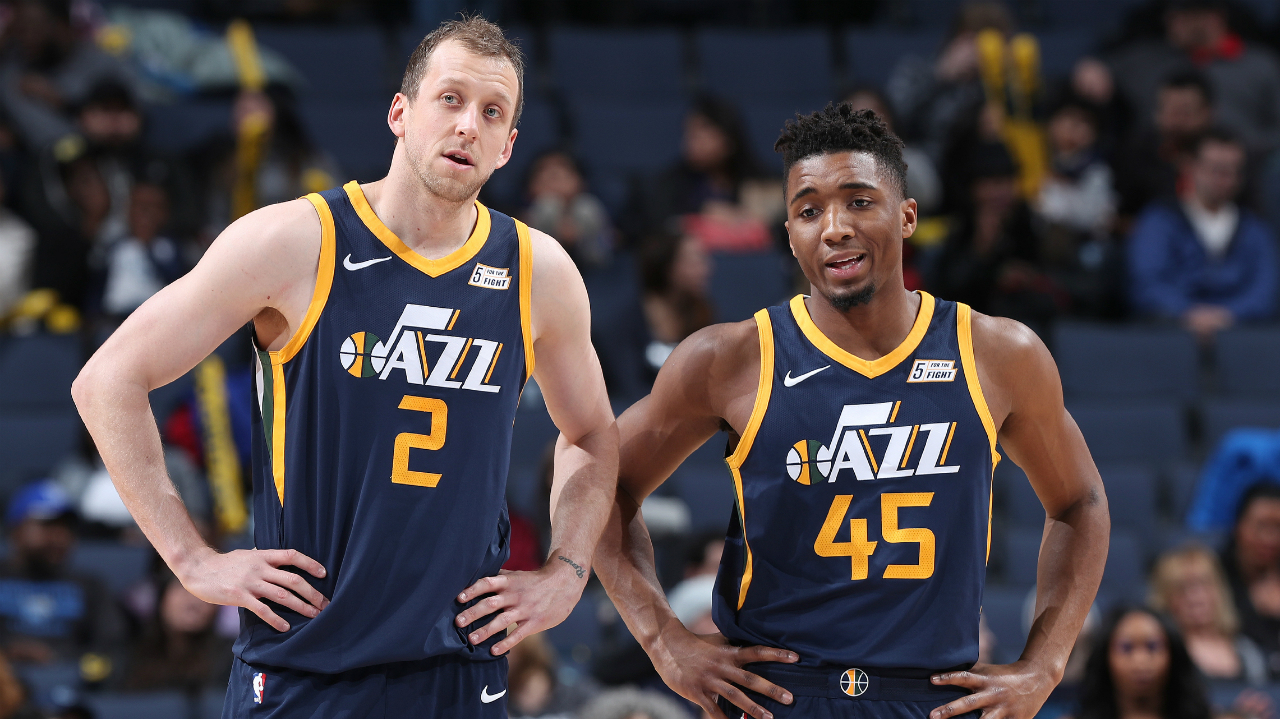 Simmons, Mitchell and young NBA phenoms set for Rising Stars