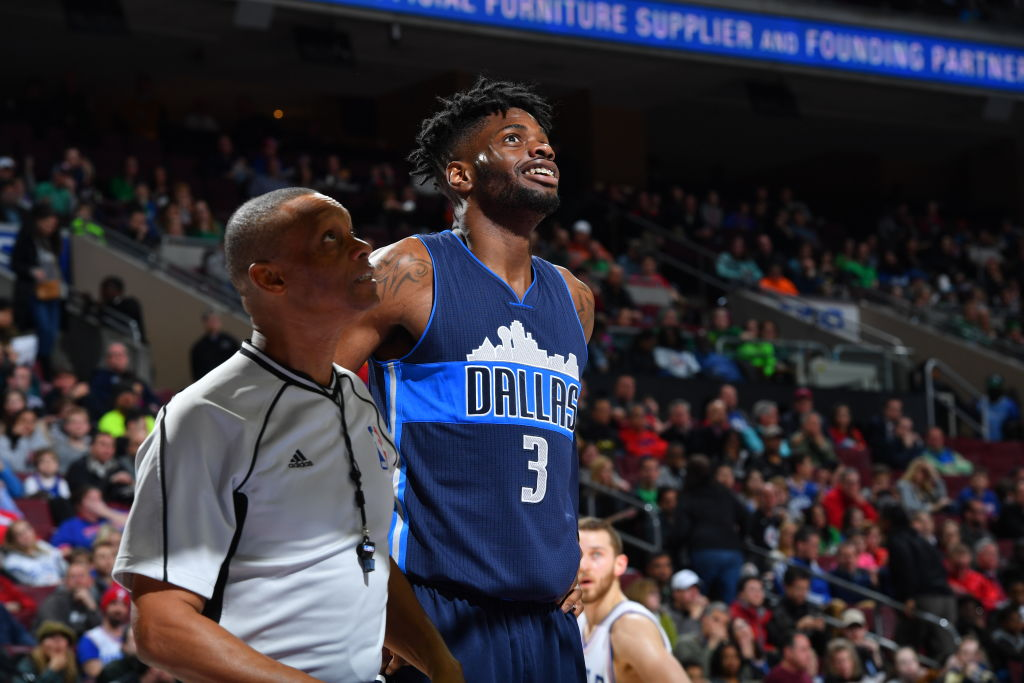Nerlens Noel signs 1-year offer sheet to remain with Mavericks