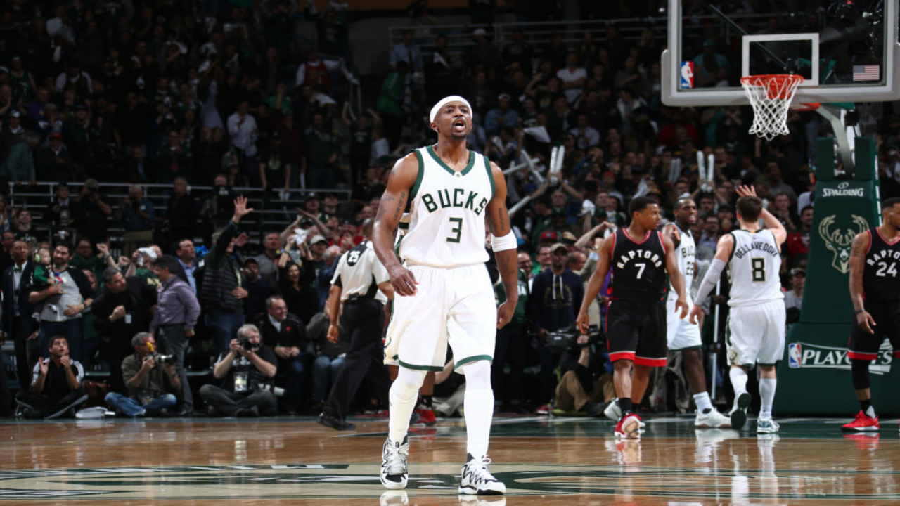 Jason Terry, Bucks agree to 1-year deal