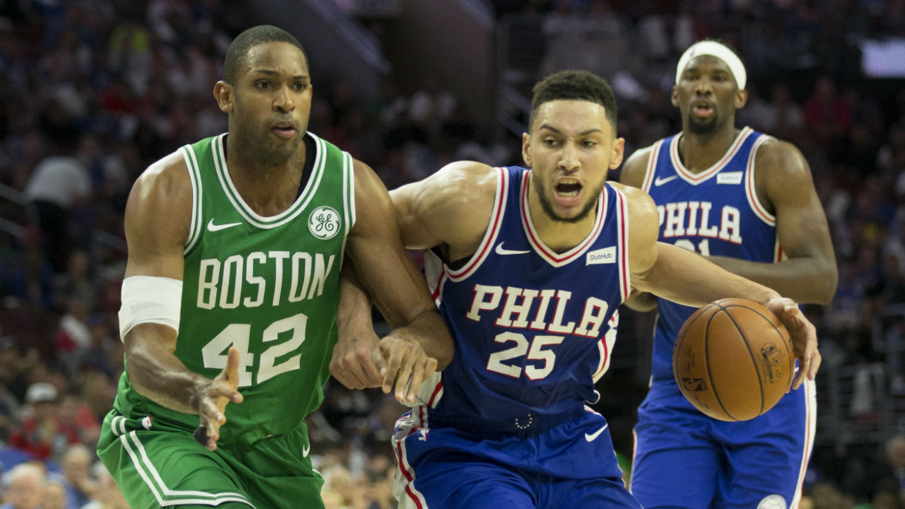C's Advance To 2nd Round With Blowout Win In Game 7