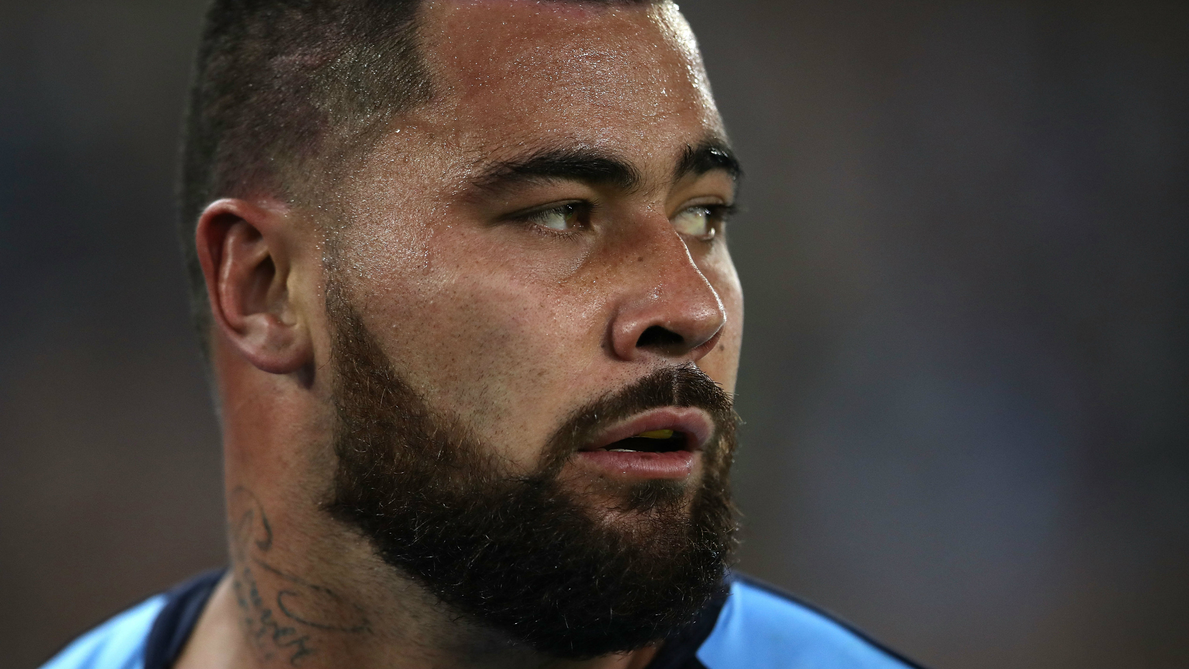 Andrew Fifita withdraws from Australian squad to play for Tonga