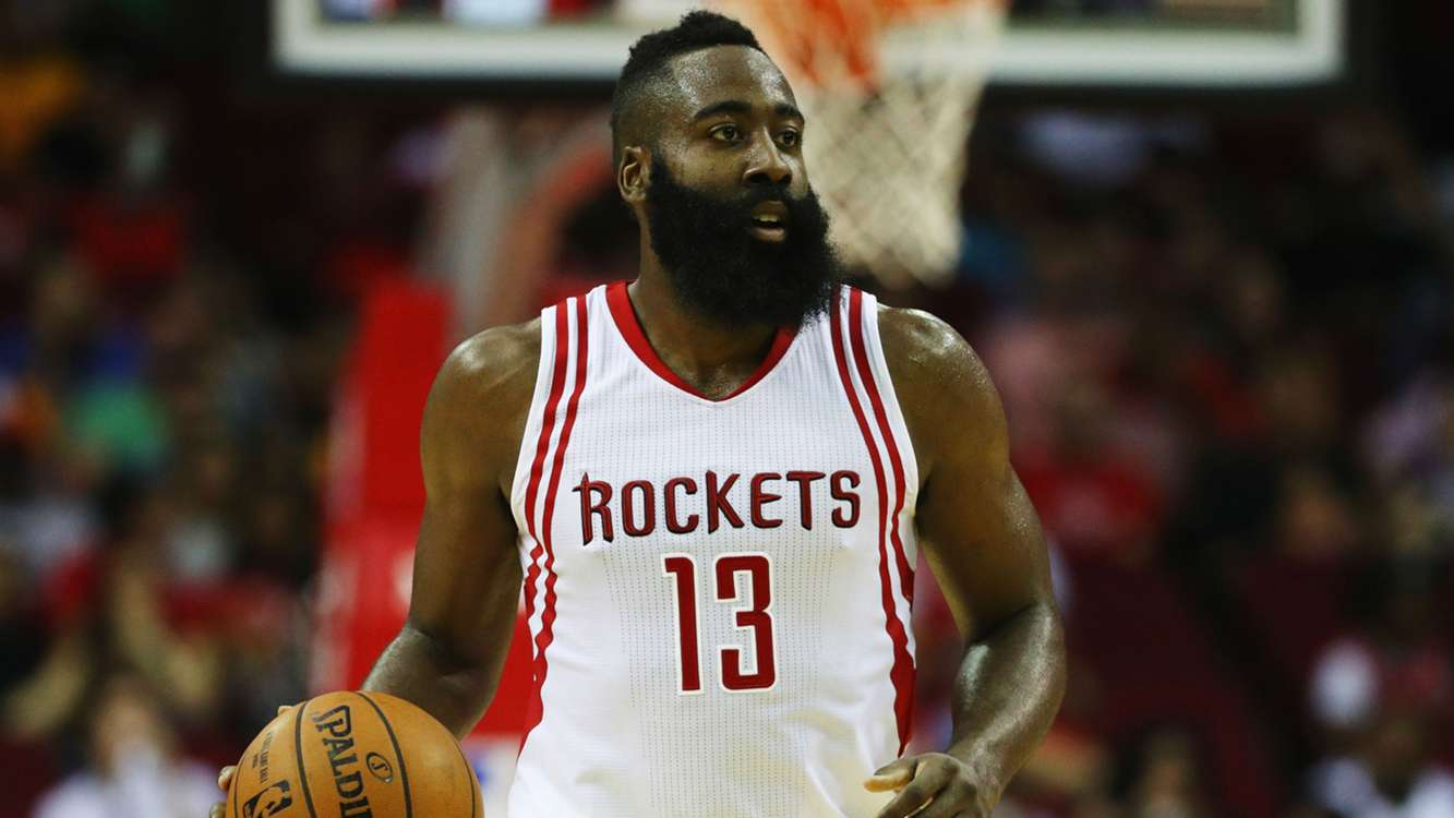 Harden goes for another triple-double in win over the Hornets