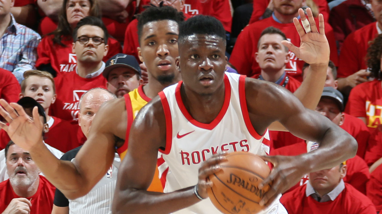 Jazz vs. Rockets: Game 5 Prediction, NBA Playoff Odds