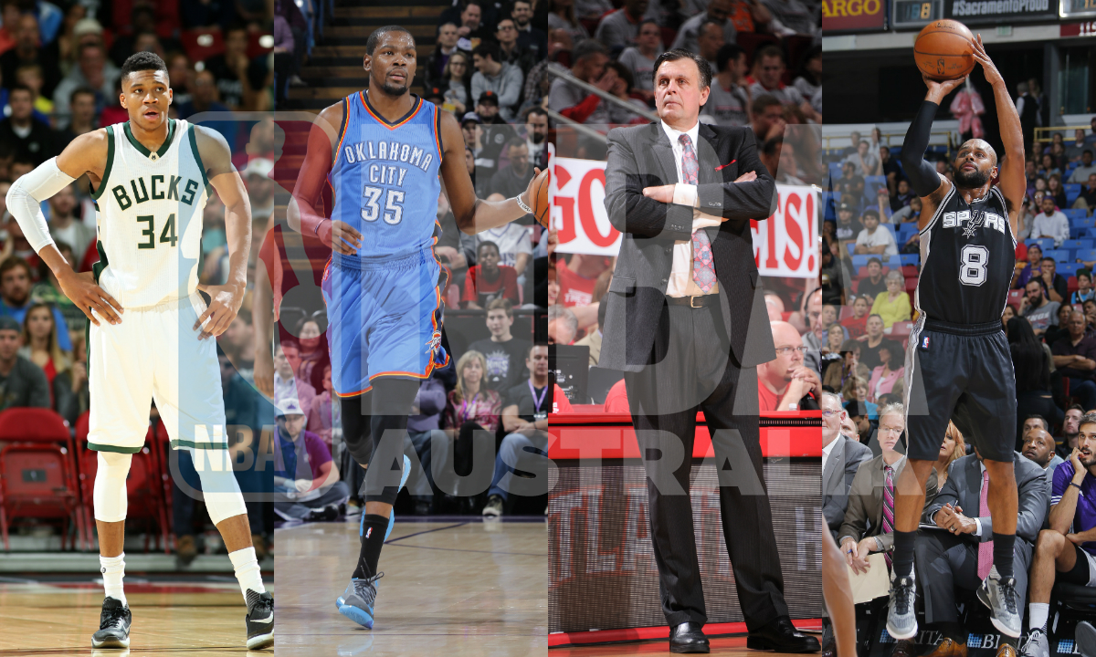 NBA | Crystal Ball: Honour Roll | SPORTAL
