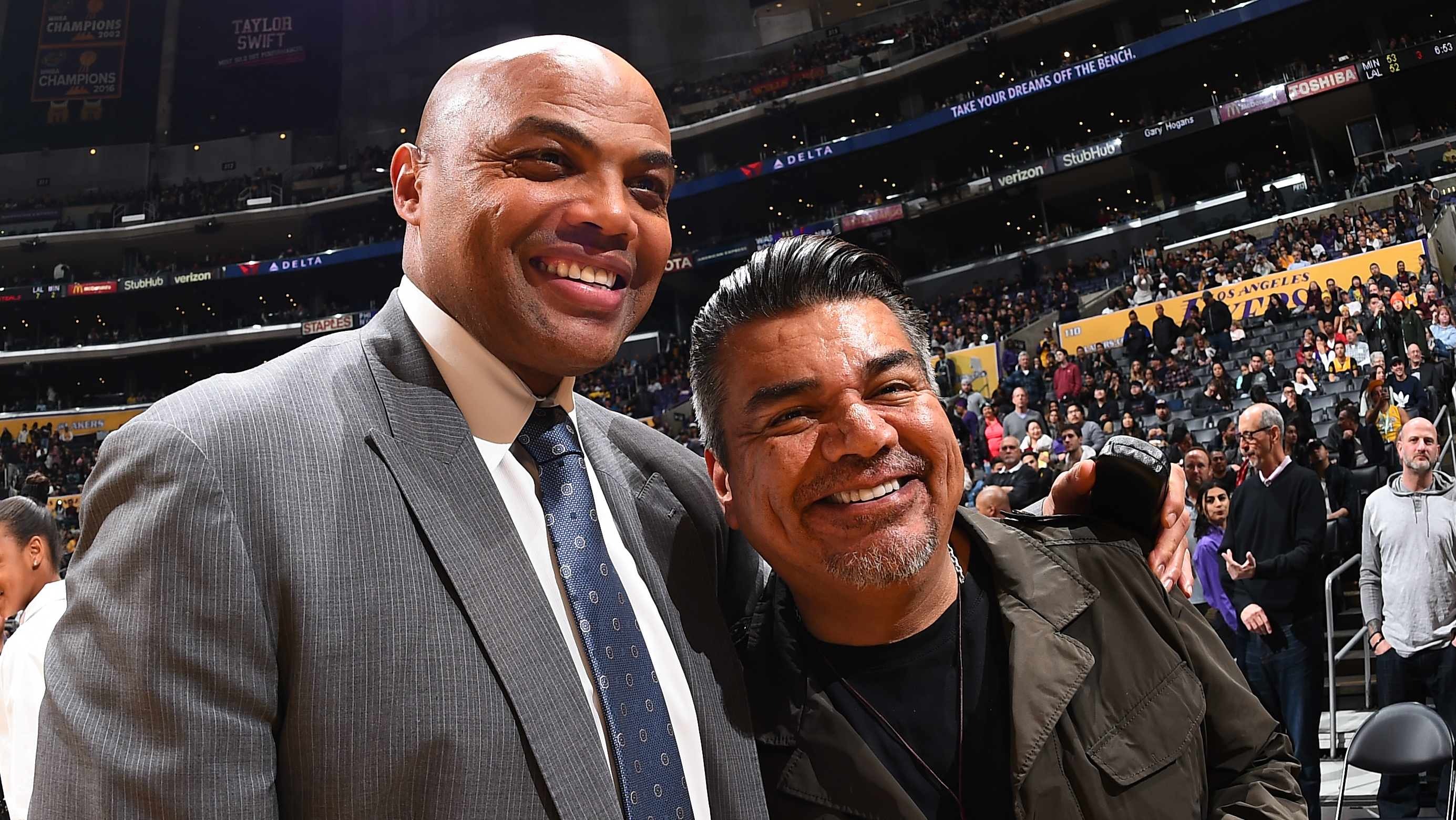 Charles Barkley to host Saturday Night Live in March