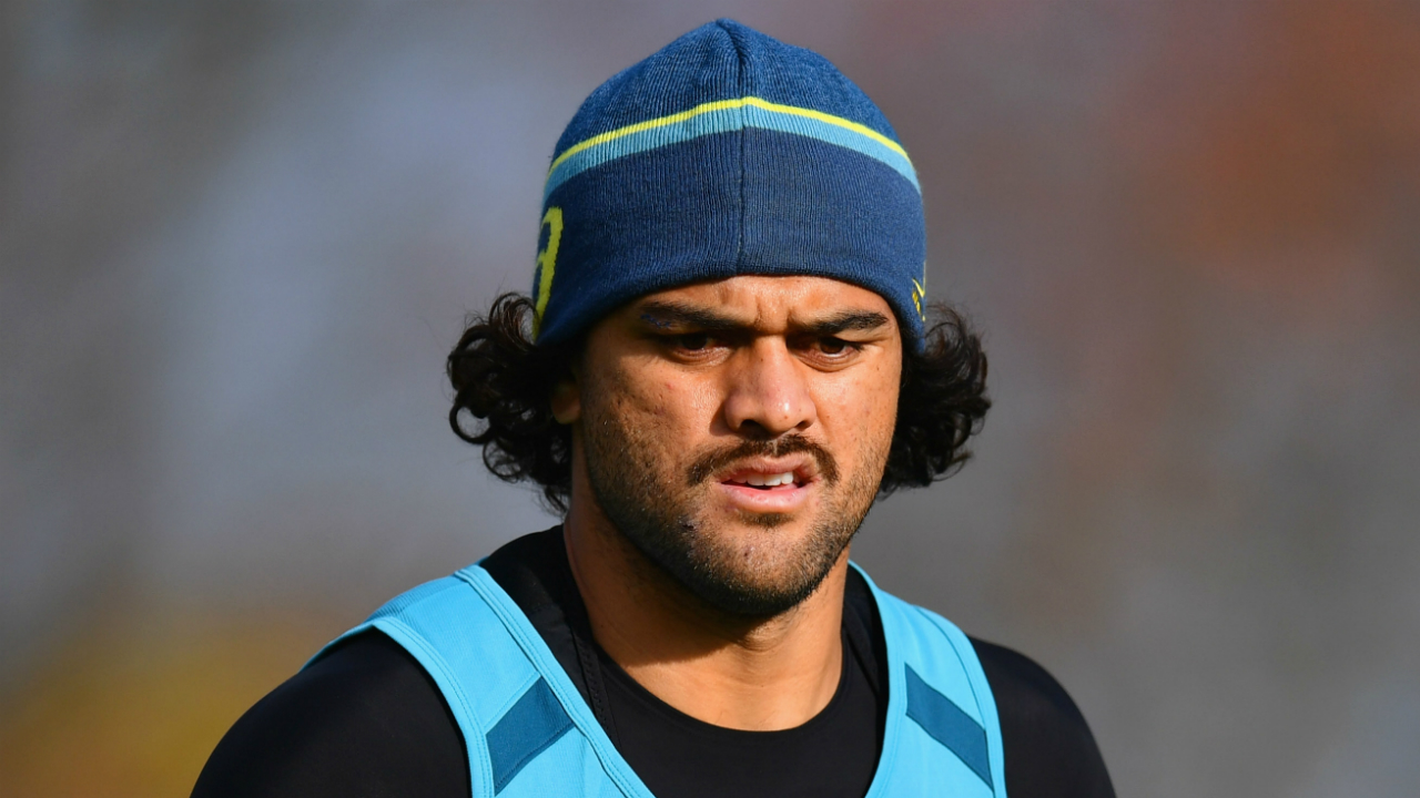 Hunt fined $10 thousand by Rugby Australia