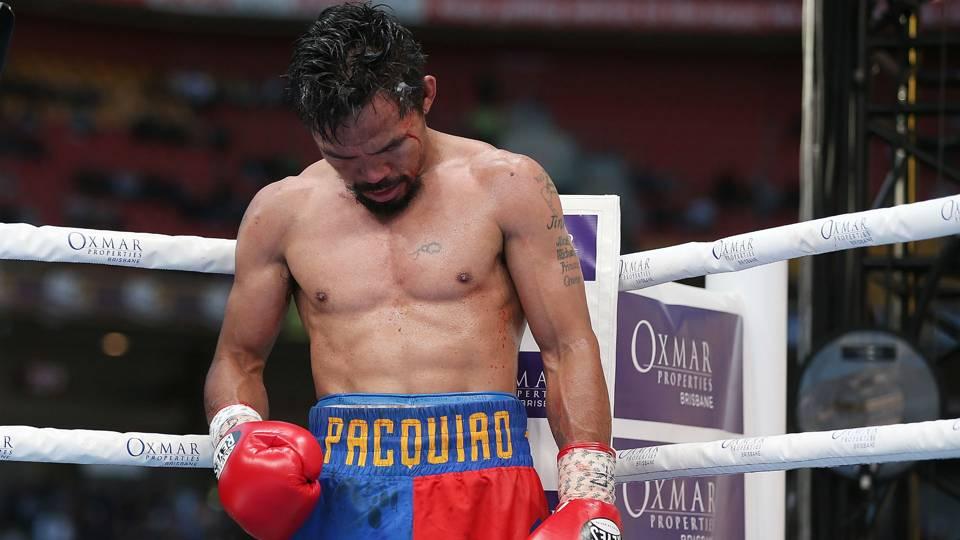 # Pacquiao