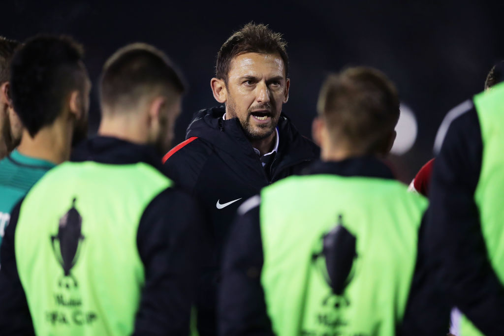 Popovic quits! Turkish club poach Wanderers coach