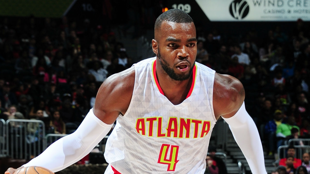 hawks' paul millsap to reportedly void contract at season's end