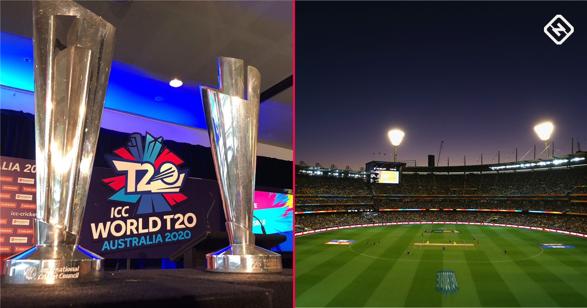 MCG to host 2020 men's, women's World T20 finals