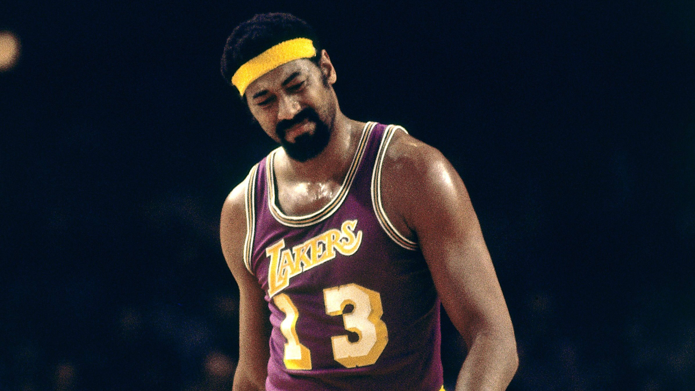 Gallery: Remembering Wilt Chamberlain | NBA