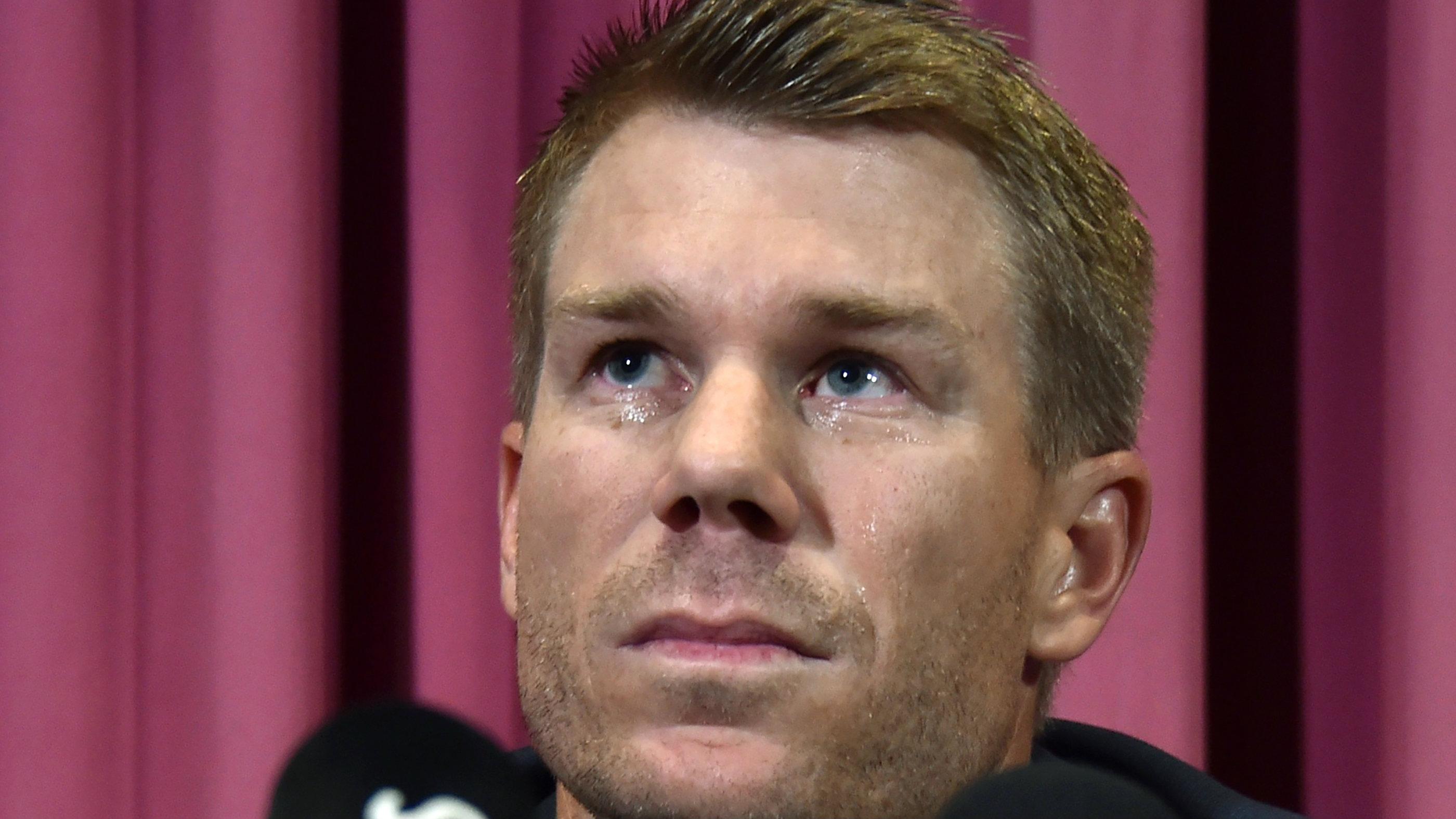 Australia coach Darren Lehmann announces resignation