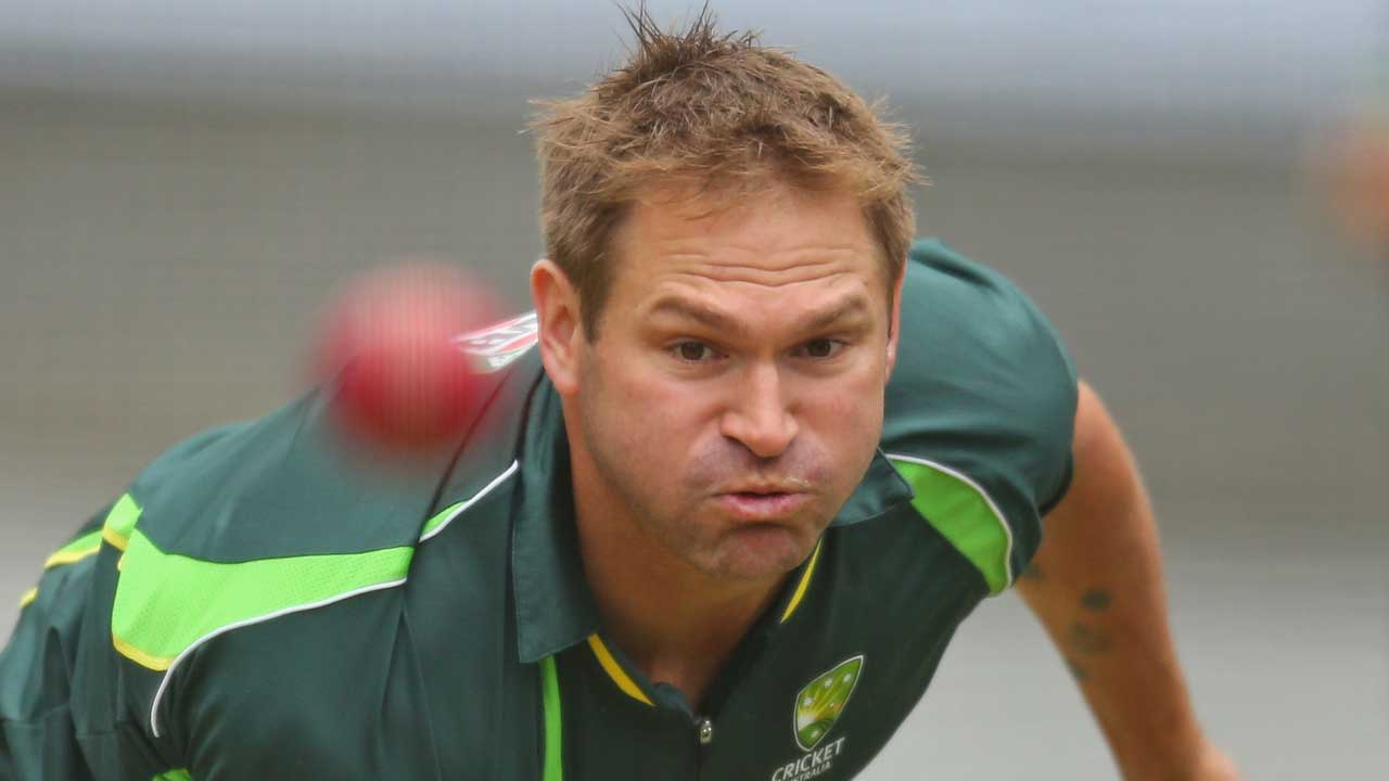CA charges Ryan Harris for Twitter rant over BBL match