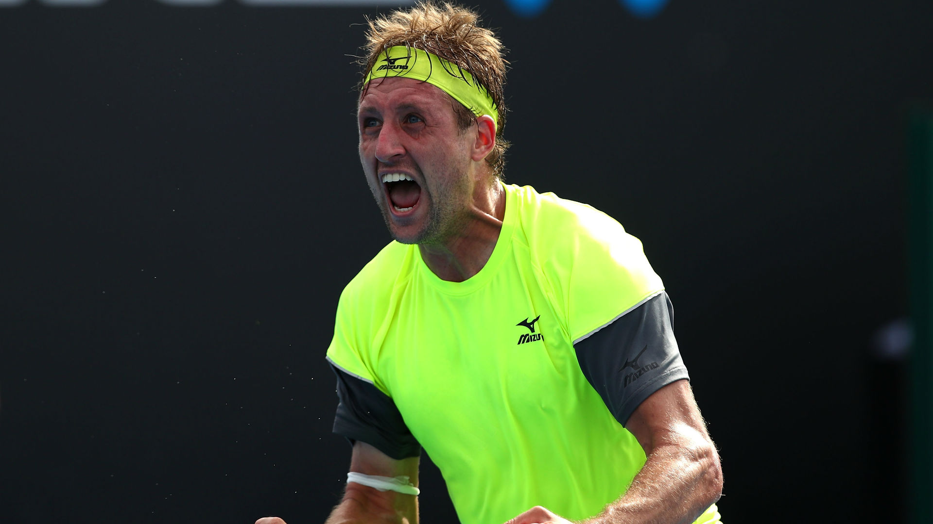Former Vols standout Tennys Sandgren delivers shocking upset at Australian Open