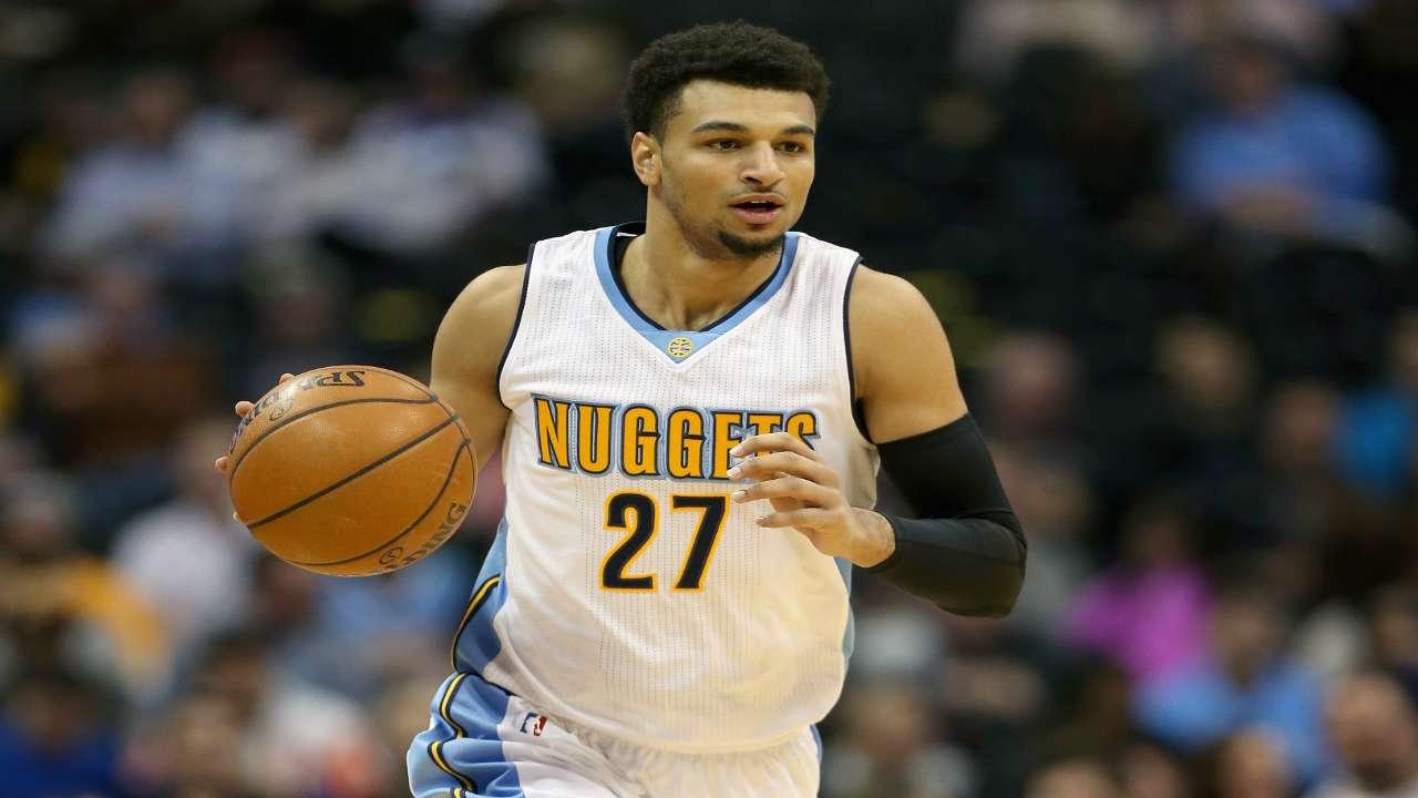 NBA Rooks: Jamal Murray