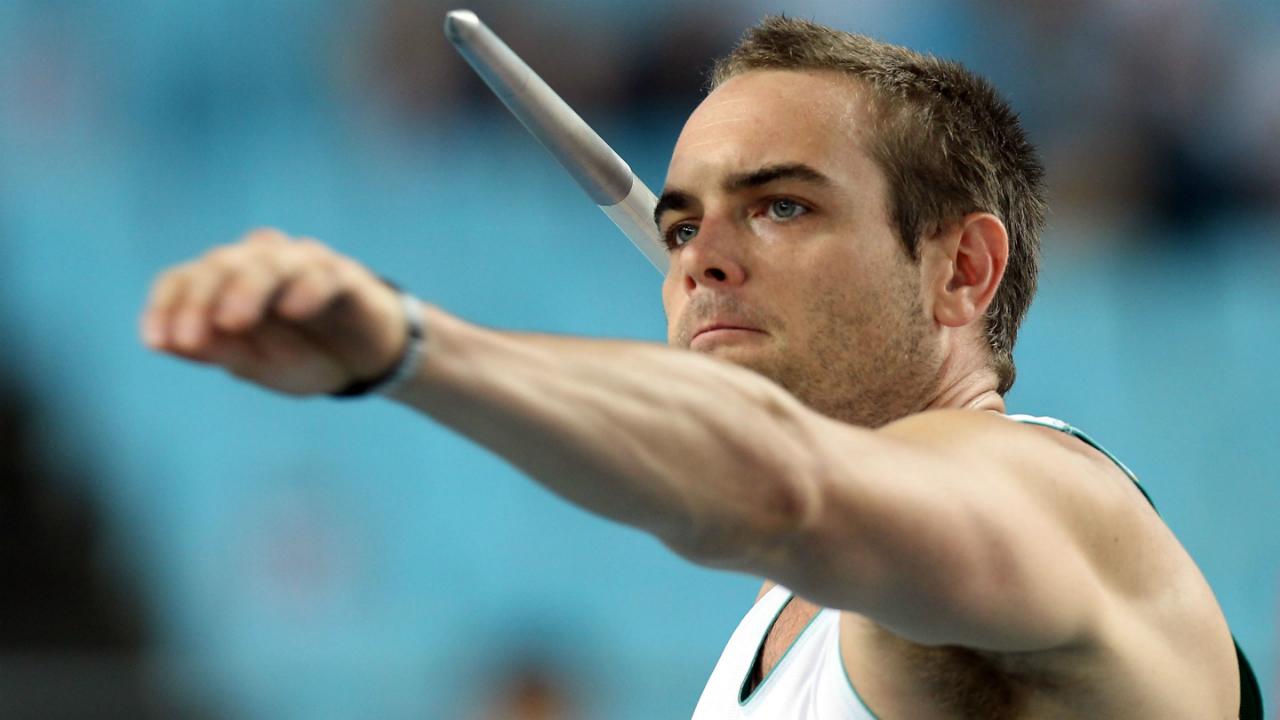 Australian javelin champion Jarrod Bannister dies at 33