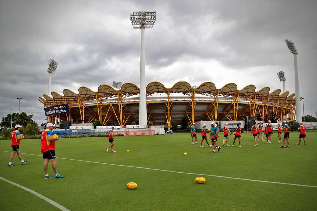 Another AFL pre-season gets underway