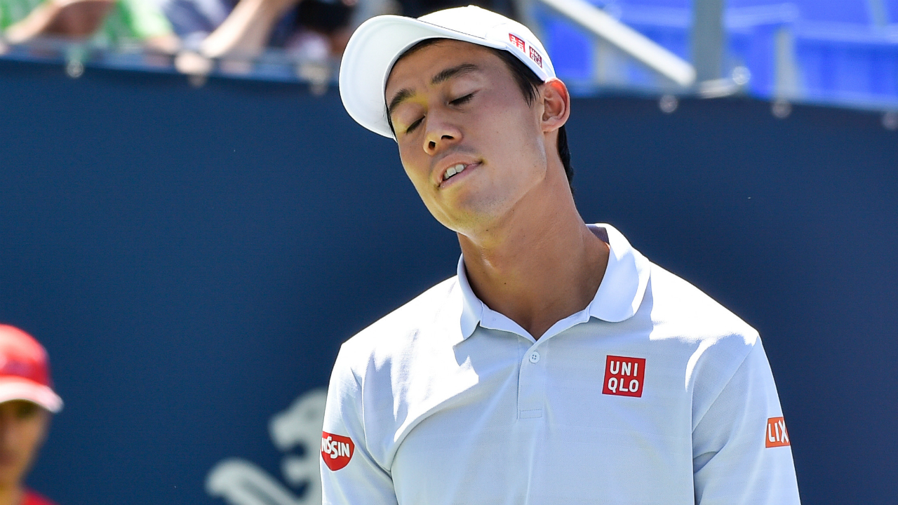 Australian Open: Kei Nishikori withdraws from opening Grand Slam to continue recovery