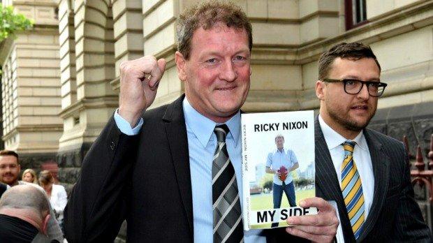 Ricky Nixon