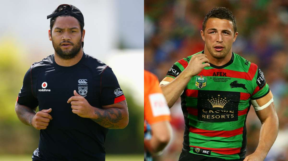 Luke: Bring on Sam Burgess