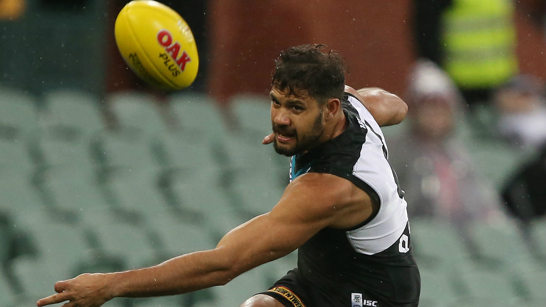 Paddy Ryder Stopped An Attempted Robbery In His House Last Night