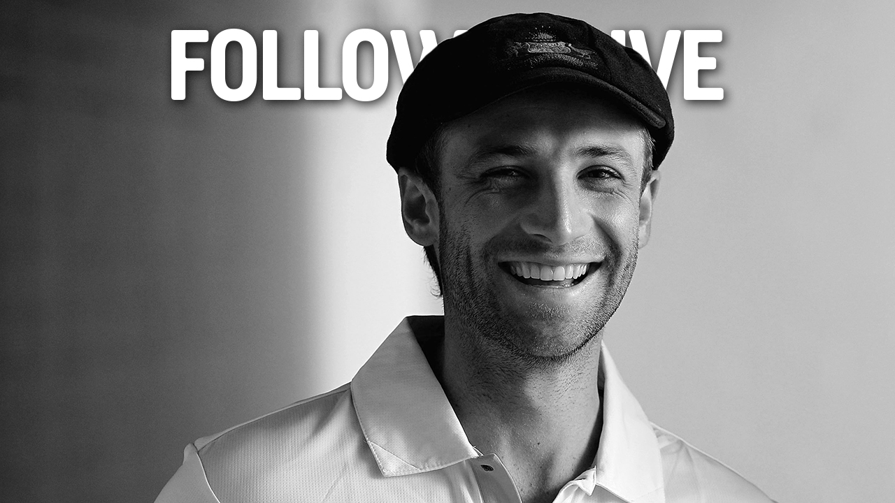 Live Coverage. Phillip Hughes funeral