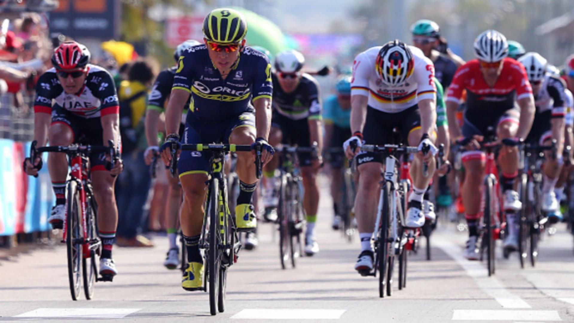Giro d italia stage 3 betting in cash