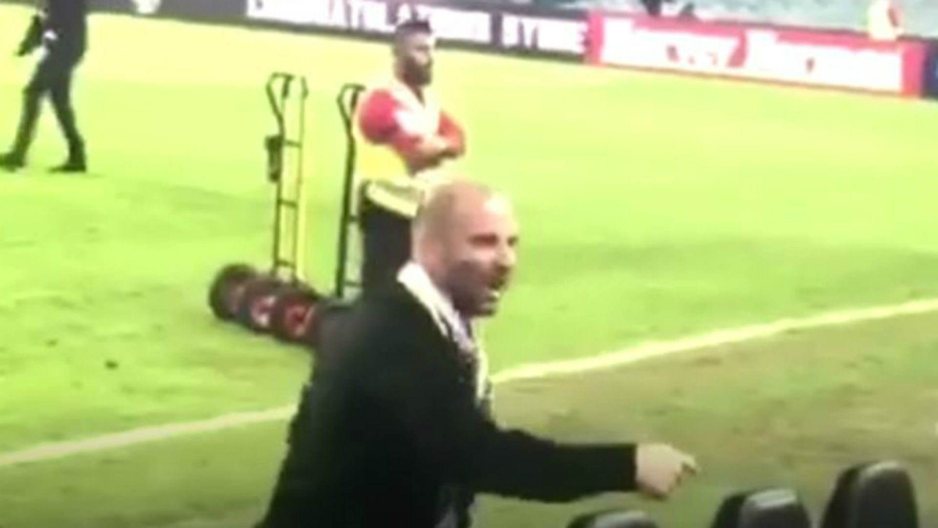 MasterChef host George Calombaris charged over alleged assault at soccer game