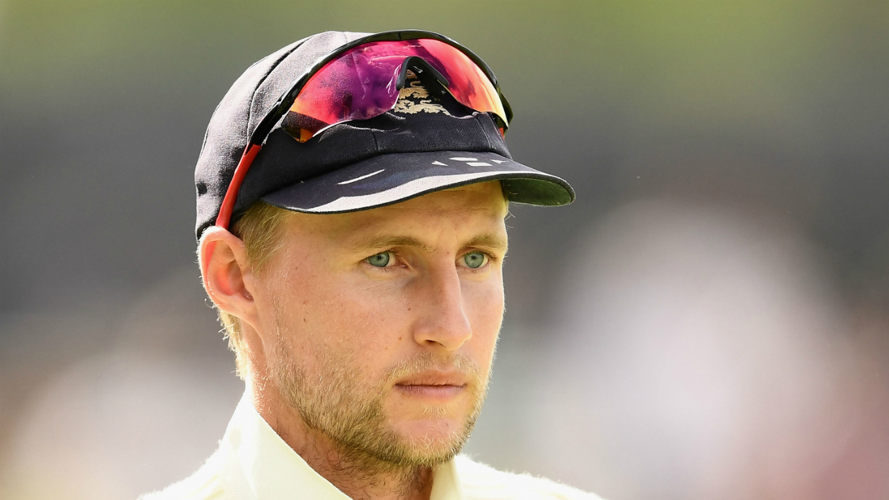 Root backs senior players despite Ashes slip up