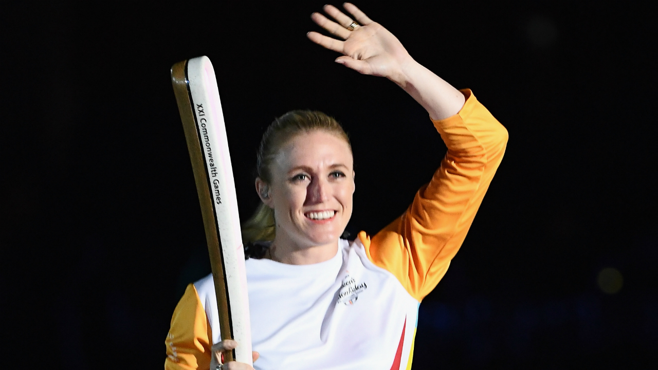 GUTTED: Sally Pearson Talks Flowing Tears For Pulling Out Of Comm Games