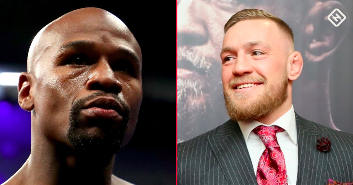 McGregor Gives First Interview Since Mayweather UFC Tease, And It's Typically Brilliant
