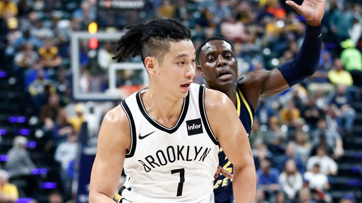 Jeremy Lin: Nets' Jeremy Lin Suffers Knee Injury: 'I'm Done Man, I'm