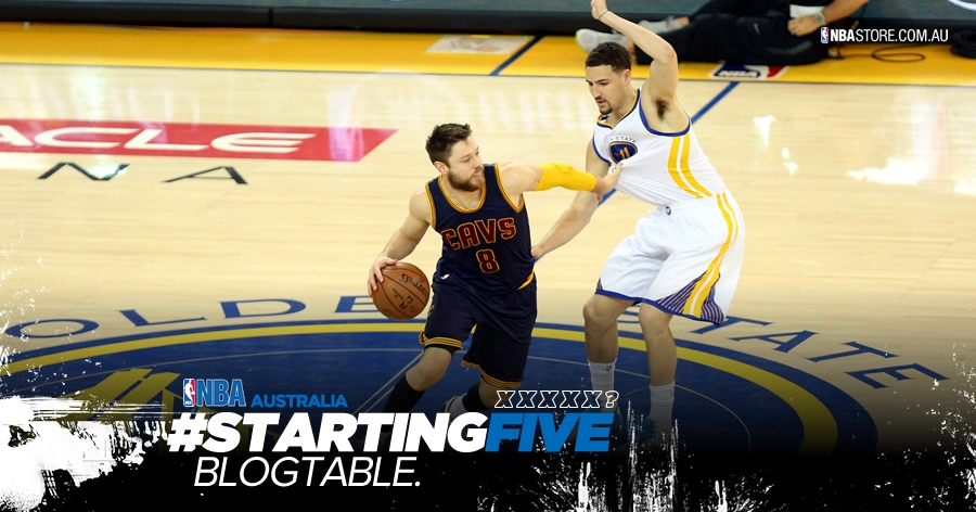 Starting Five - NBA Finals fallout | NBA | Sporting News