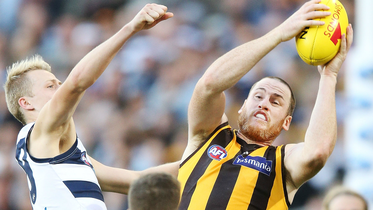 Geelong Cats vs Hawthorn Hawks: AFL round 2: Five things we learned