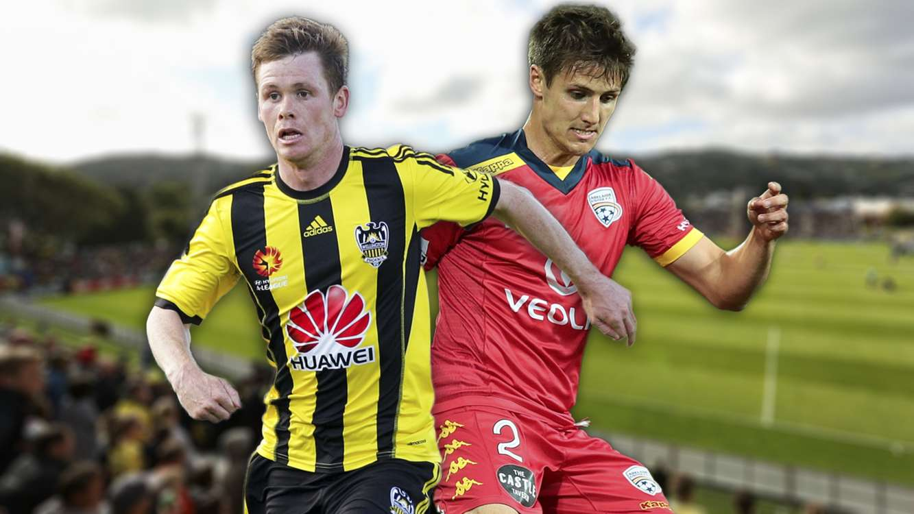 A-League Preview: Wellington Phoenix v Adelaide United