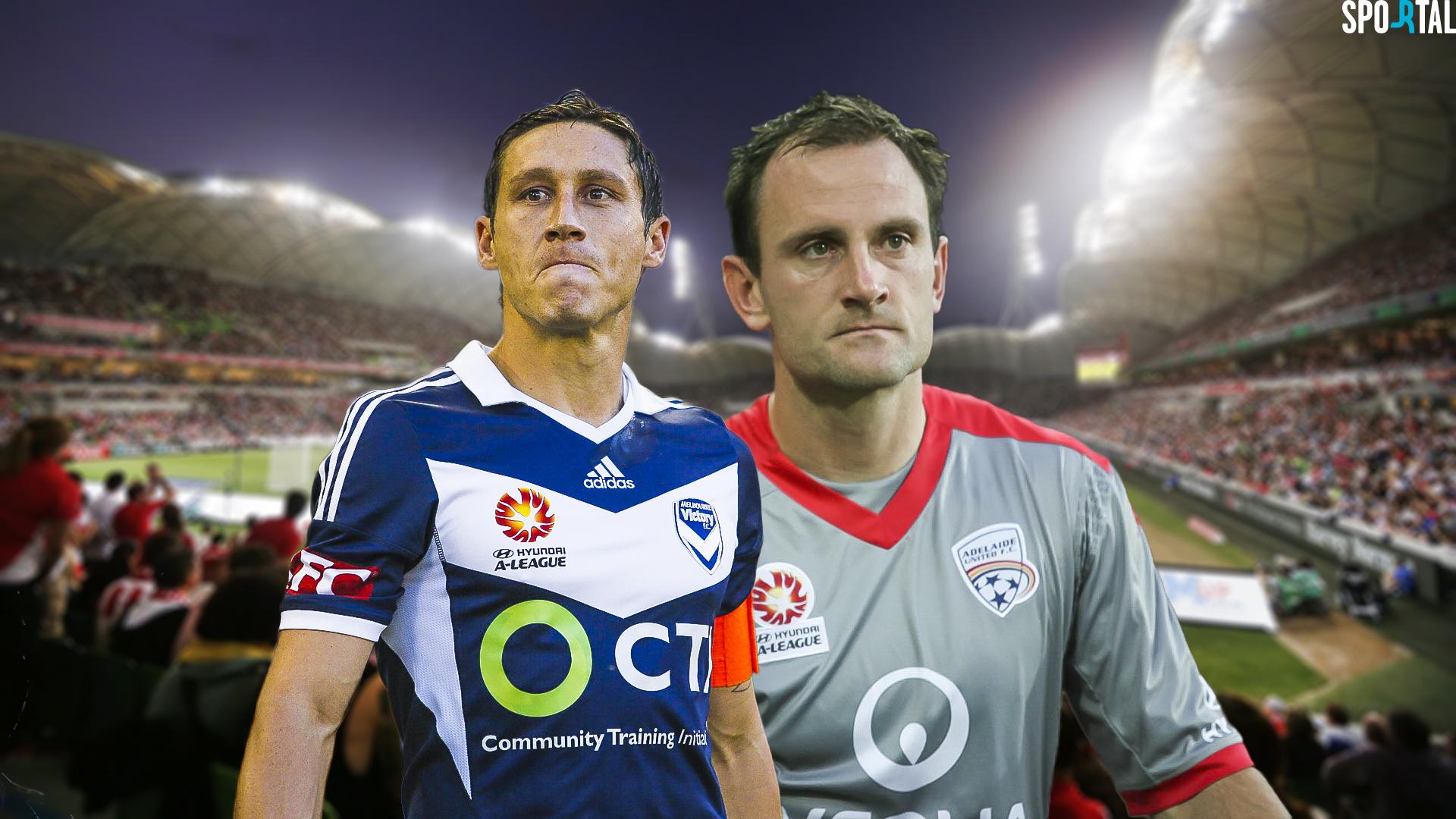 Прогноз на матч Сидней - Аделаида Юнайтед