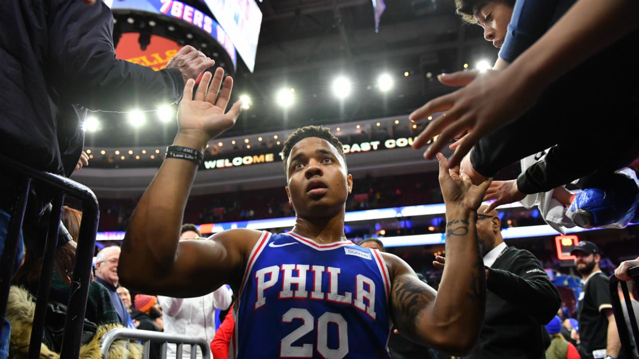 Philadelphia 76ers vs. Denver Nuggets - 3/26/18 NBA Pick, Odds, and Prediction