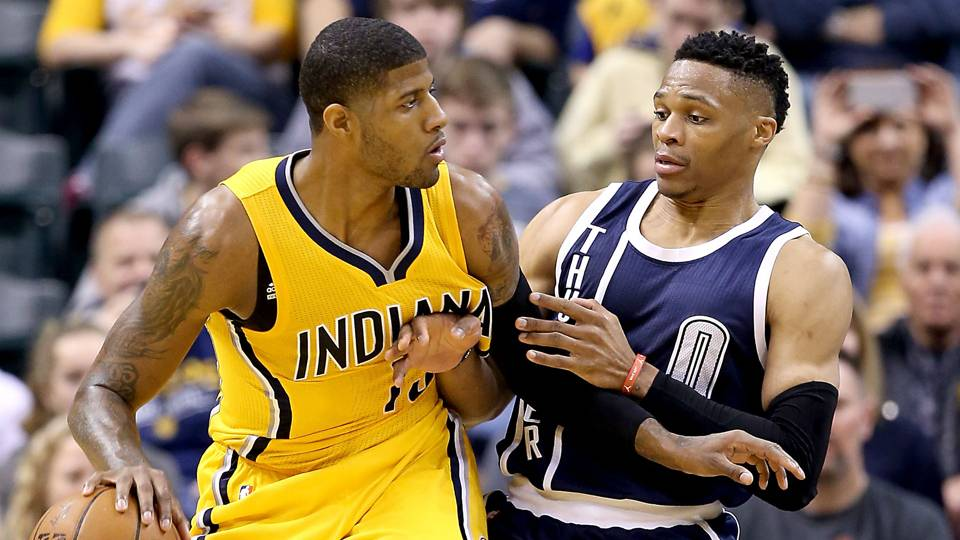 Thunder Acquires All-Star Forward Paul George