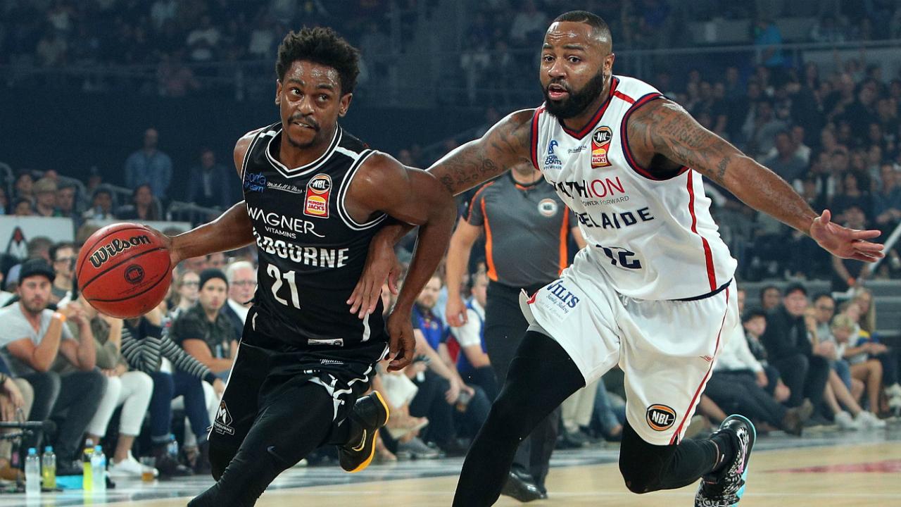 The 2018 NBL Grand Final series is showcasing plenty of potential NBA talent   NBA   Sporting News