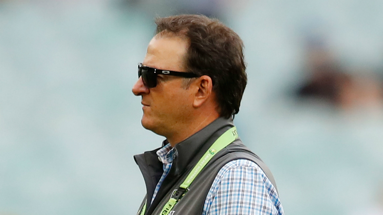 Mark Waugh to step down as Australian cricket selector