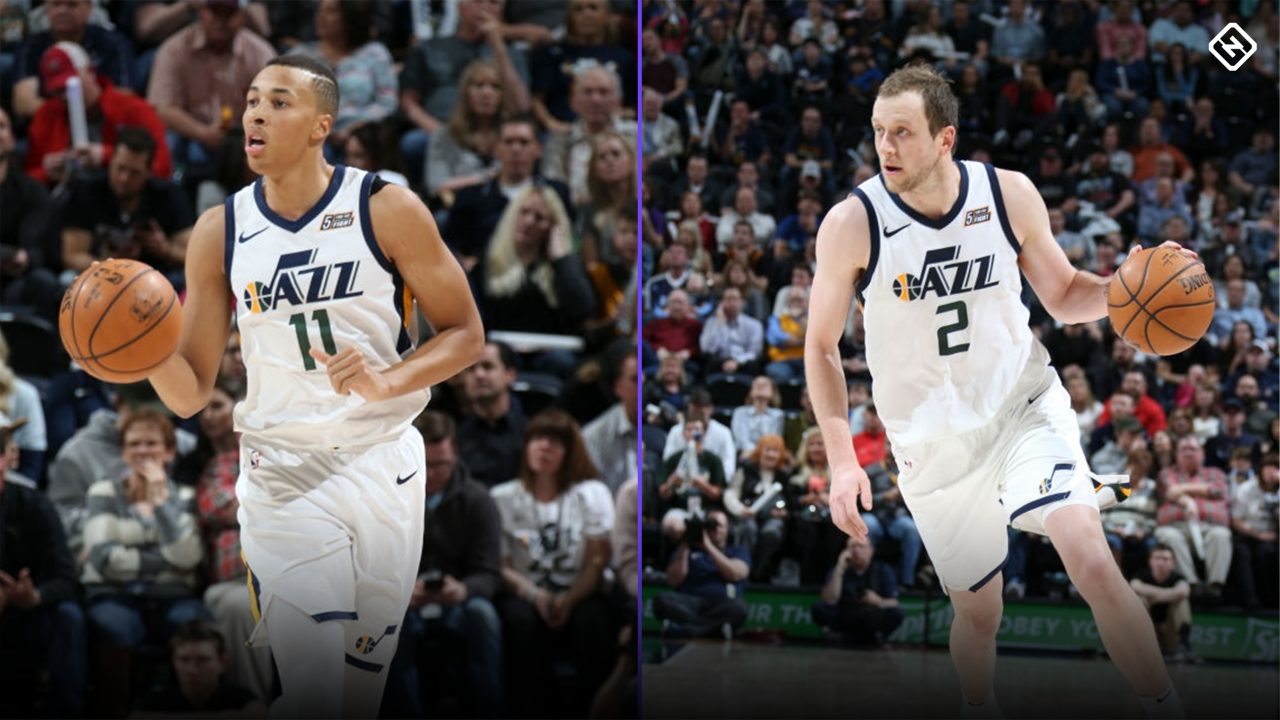 Dante Exum goes for season-high to help Jazz fend off Grizzlies
